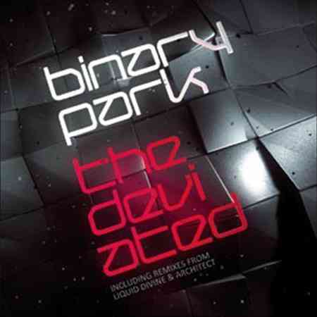 DEVIATED BY BINARY PARK (CD)